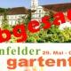 Beitrag zur Messe Gartentage 2020